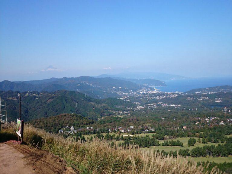 静岡のおすすめツーリングコース